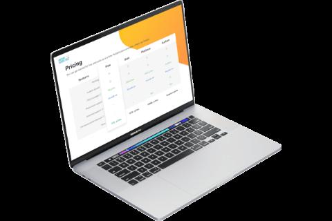Instant design tool price plans