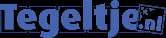 tegeltje logo