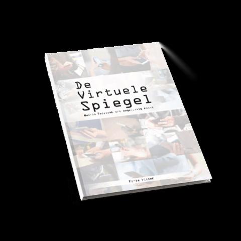 Proefschrift hardcover